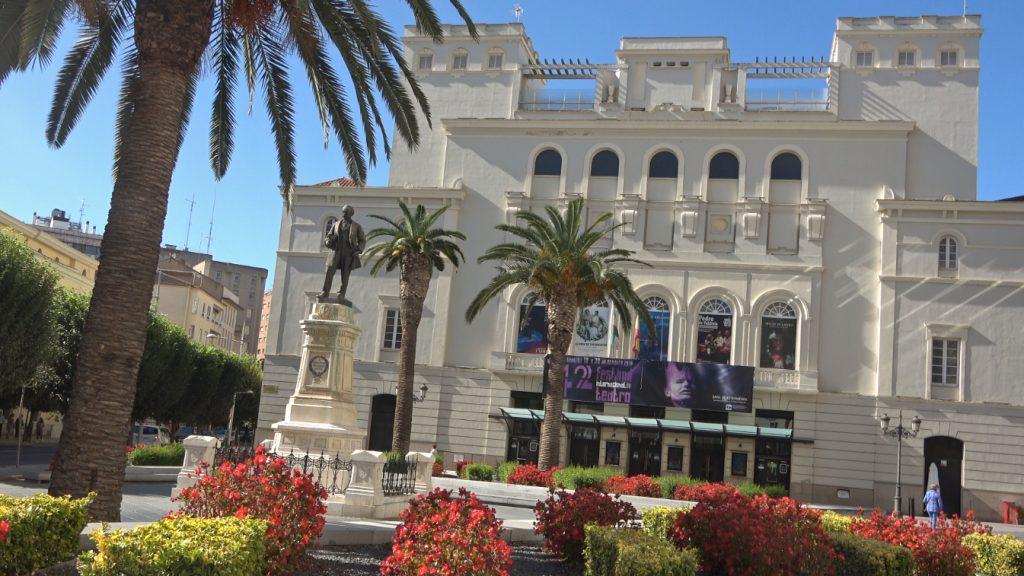 BADAJOZ capital y provincia Top 12 mejores TOURS