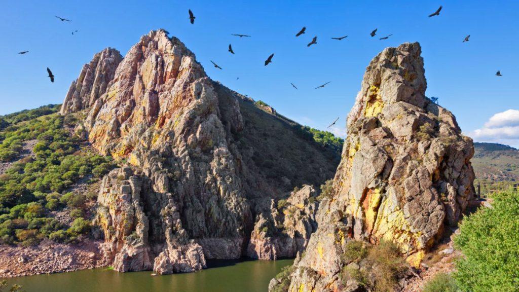 Cáceres capital y provincia Top 25 mejores tours