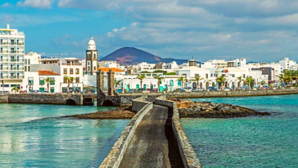 qué ver en la Isla de Lanzarote