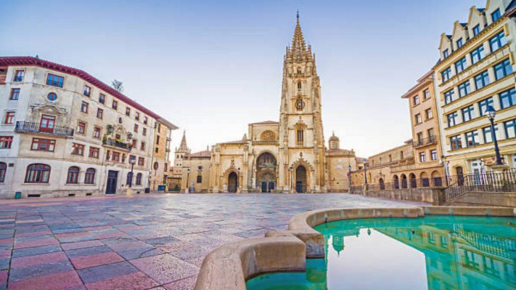 qué ver y hacer en Asturias