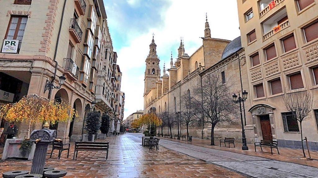 Qué ver y hacer 1 día en Logroño