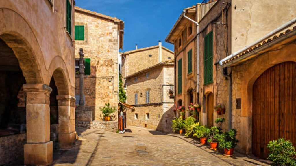Pueblos más bonitos de las Islas Baleares