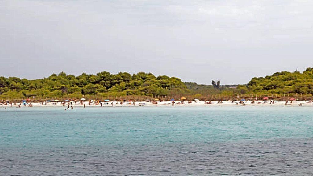 Playas más bonitas de las islas Baleares