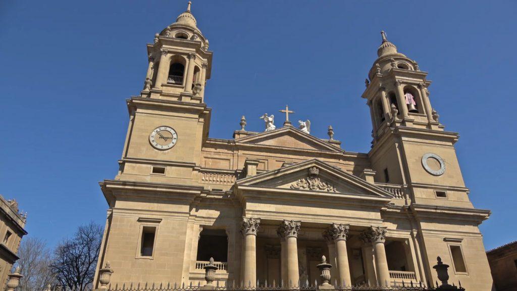 Qué ver y hacer 1 día en Pamplona