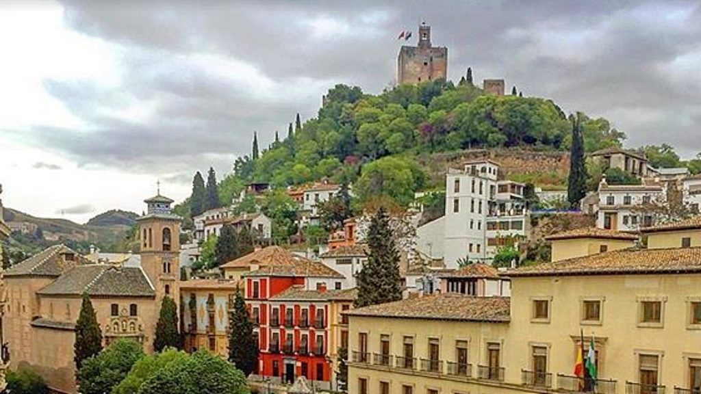 Qué ver y hacer en Granada