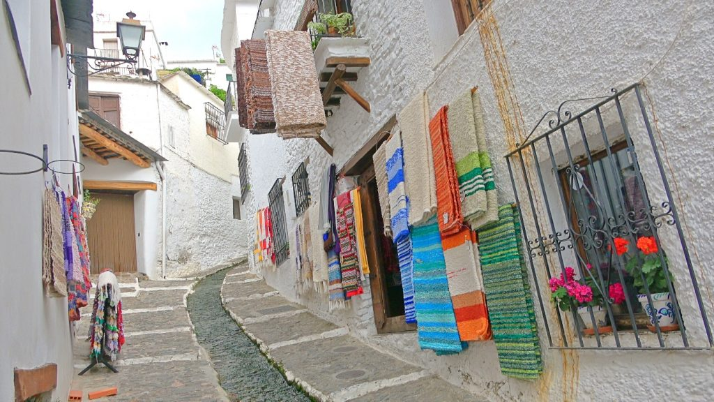 Pueblos más bonitos qué ver en España